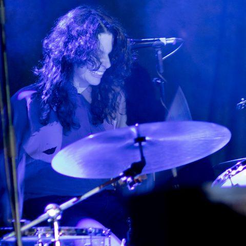 Alvvays Live Review + Photoset - Trinity Centre 4