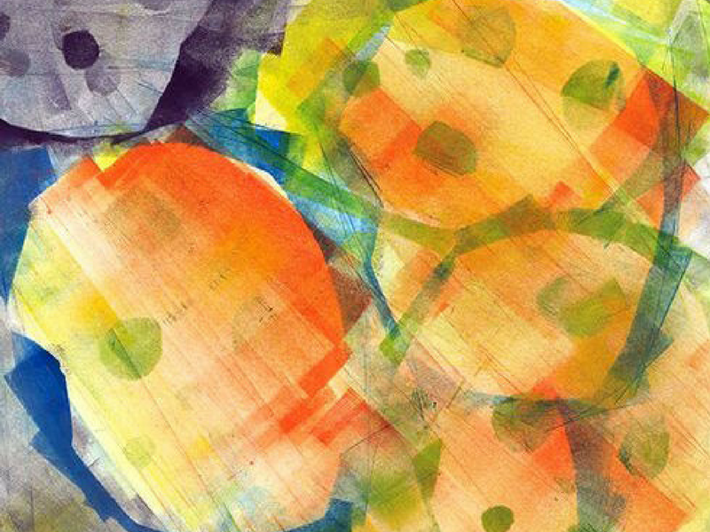 First Listen: Laimu - Fruit