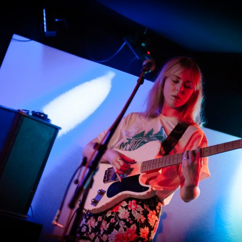 IVW: Fenne Lily Review + Photoset - The Louisiana 15