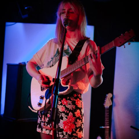 IVW: Fenne Lily Review + Photoset - The Louisiana 18