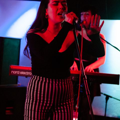IVW: Fenne Lily Review + Photoset - The Louisiana 5