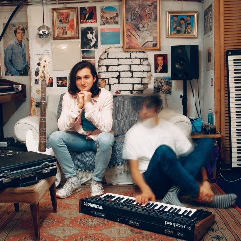 Tungz 'Window Love' Single Launch Review - The Canteen