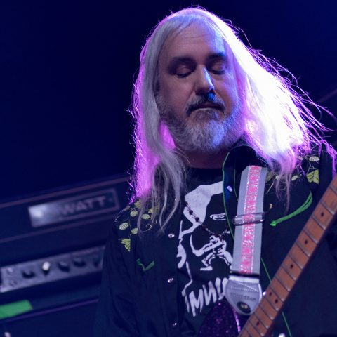 Dinosaur Jr Photoset - SWX 10