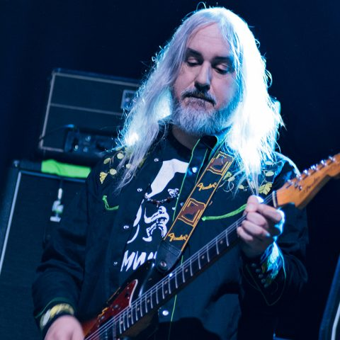 Dinosaur Jr Photoset - SWX 1