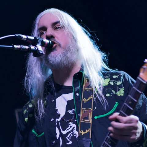 Dinosaur Jr Photoset - SWX 3