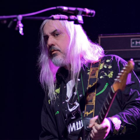 Dinosaur Jr Photoset - SWX