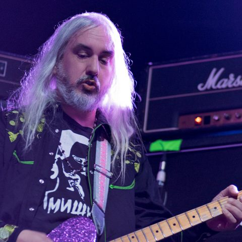 Dinosaur Jr Photoset - SWX 7