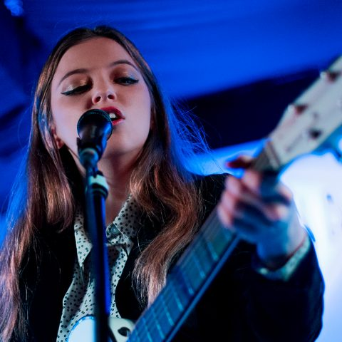 Jade Bird Photoset - The Louisiana