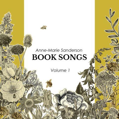 Anne-Marie Sanderson - Book Songs Volume 1 EP
