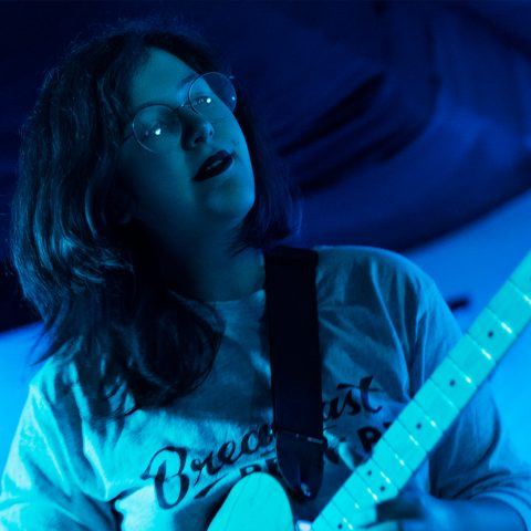 Lucy Dacus Photoset - The Louisiana 4
