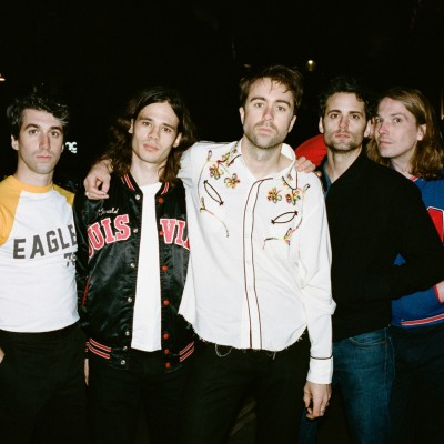 The Vaccines Review - O2 Academy Bristol