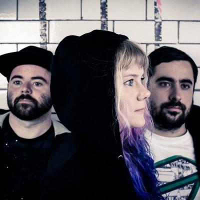 Cosmic Ninja, Madcap and UK:ID Review - The Louisiana