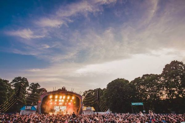 Festival Preview: Love Saves The Day