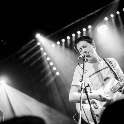 Frankie Cosmos Photoset - The Fleece 2