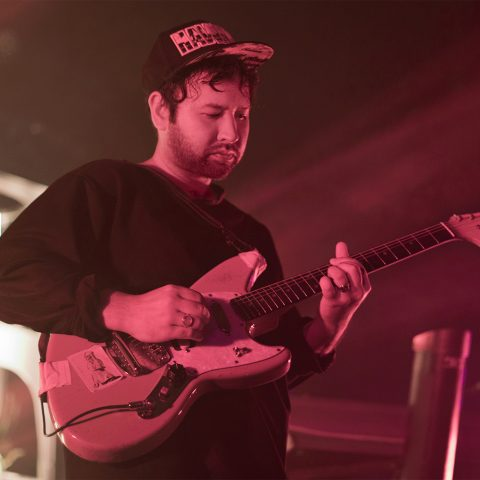Unknown Mortal Orchestra Photoset - SWX