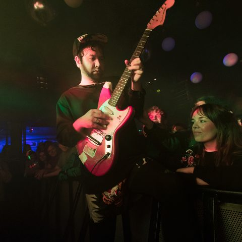 Unknown Mortal Orchestra Photoset - SWX 2