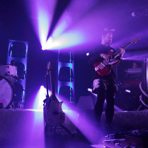 Unknown Mortal Orchestra Photoset - SWX 6