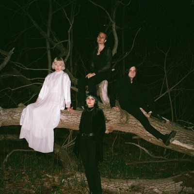 Dilly Dally return with new single 'I Feel Free'