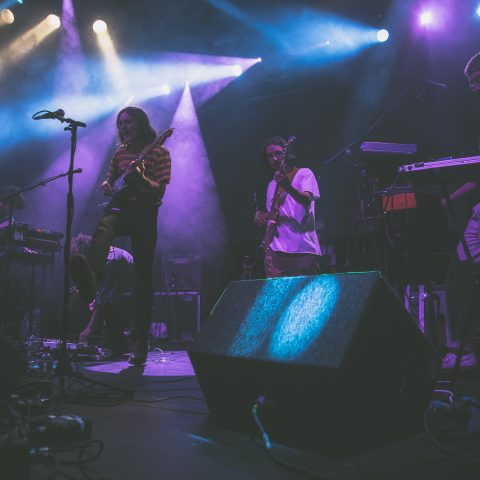 Dot to Dot Festival 2018 Review + Photoset 39