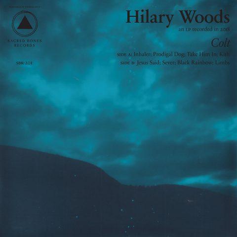 Hilary Woods - Colt