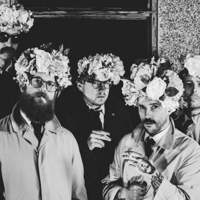 Idles announce new album Joy As An Act Of Resistance