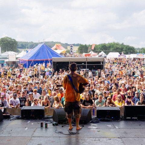 2000 Trees Festival 2018 Review + Photoset 9