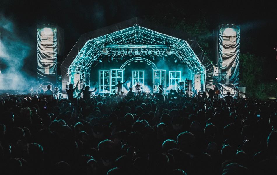 2000 Trees Festival 2018 Review + Photoset 10
