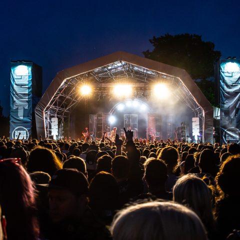 2000 Trees Festival 2018 Review + Photoset 2