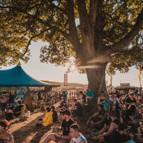 2000 Trees Festival 2018 Review + Photoset 3