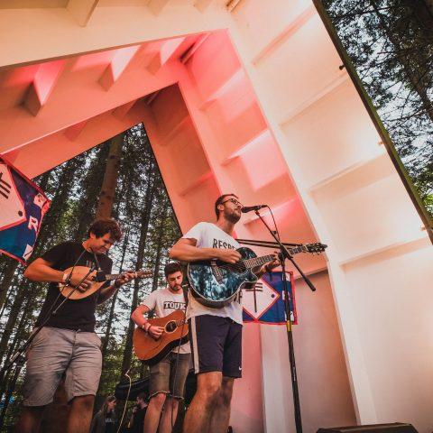 2000 Trees Festival 2018 Review + Photoset
