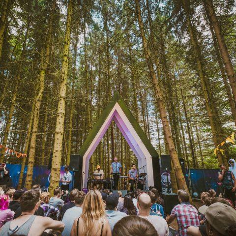 2000 Trees Festival 2018 Review + Photoset 5