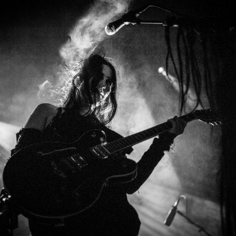 Ministry + Chelsea Wolfe Photoset - SWX 9