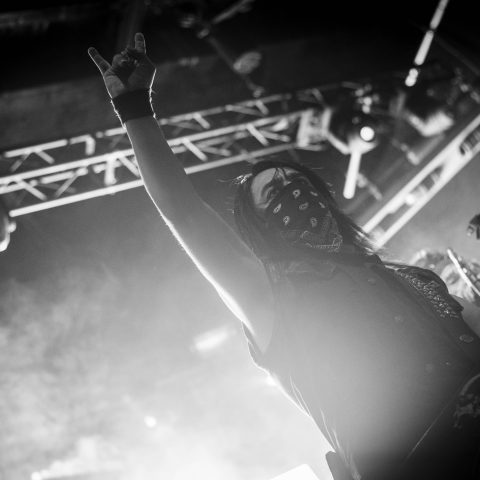 Ministry + Chelsea Wolfe Photoset - SWX 13