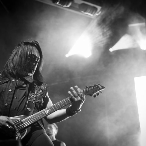 Ministry + Chelsea Wolfe Photoset - SWX 14