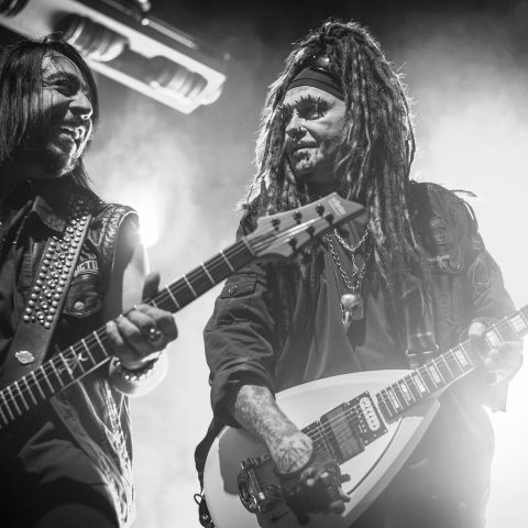 Ministry + Chelsea Wolfe Photoset - SWX 19