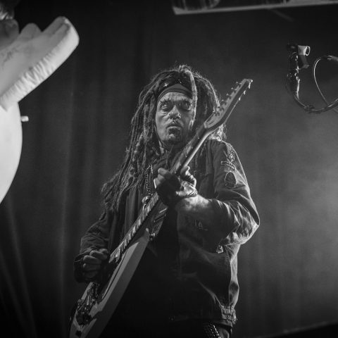 Ministry + Chelsea Wolfe Photoset - SWX 20