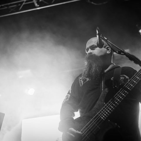 Ministry + Chelsea Wolfe Photoset - SWX 21