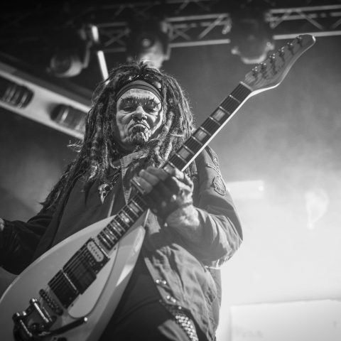Ministry + Chelsea Wolfe Photoset - SWX 22