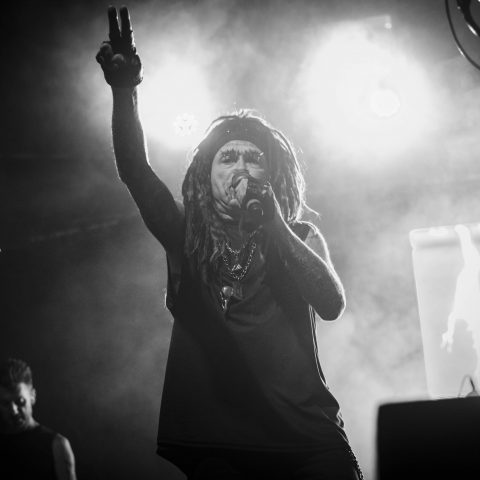 Ministry + Chelsea Wolfe Photoset - SWX 23