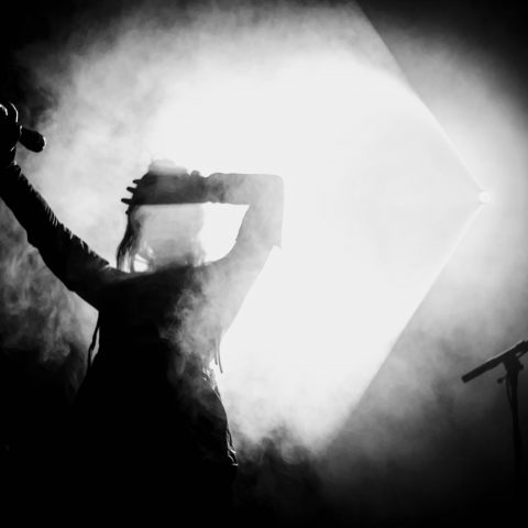 Ministry + Chelsea Wolfe Photoset - SWX 2