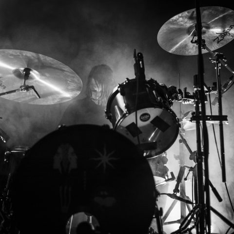 Ministry + Chelsea Wolfe Photoset - SWX 3