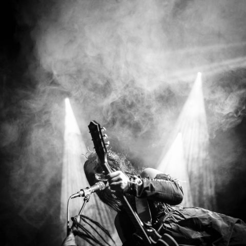 Ministry + Chelsea Wolfe Photoset - SWX 6