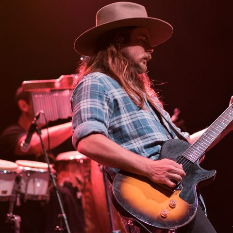 The White Buffalo Photoset - SWX 1