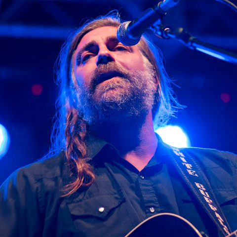 The White Buffalo Photoset - SWX 8