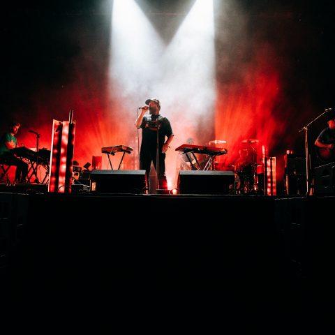Green Man Festival 2018 Review + Photoset 9