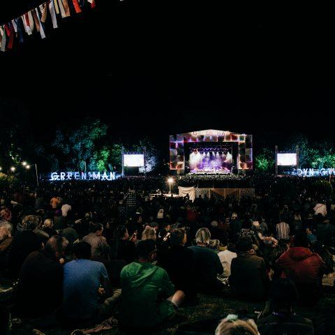 Green Man Festival 2018 Review + Photoset 23