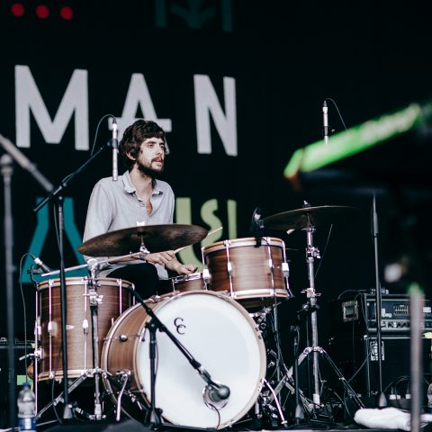 Green Man Festival 2018 Review + Photoset 40