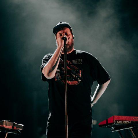 Green Man Festival 2018 Review + Photoset 45