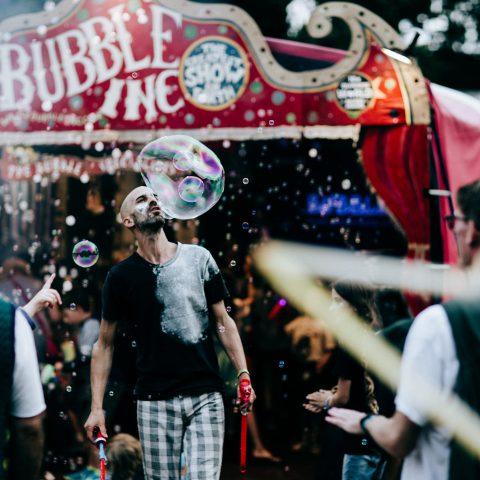 Green Man Festival 2018 Review + Photoset 46
