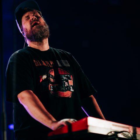 Green Man Festival 2018 Review + Photoset 47